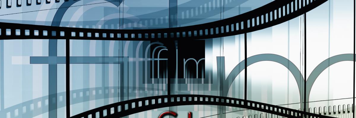 Filmmontage. Foto: geralt / Pixabay.com