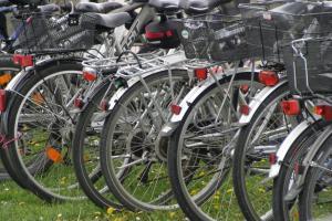 Cyklar. Foto:FreeImages.com/Armin Hanisch